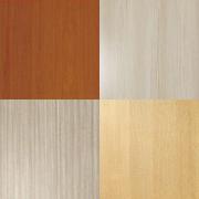 Стандартные цвета двери