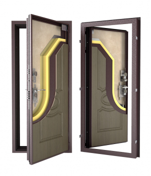 Входная дверь Гардиан ДС 6